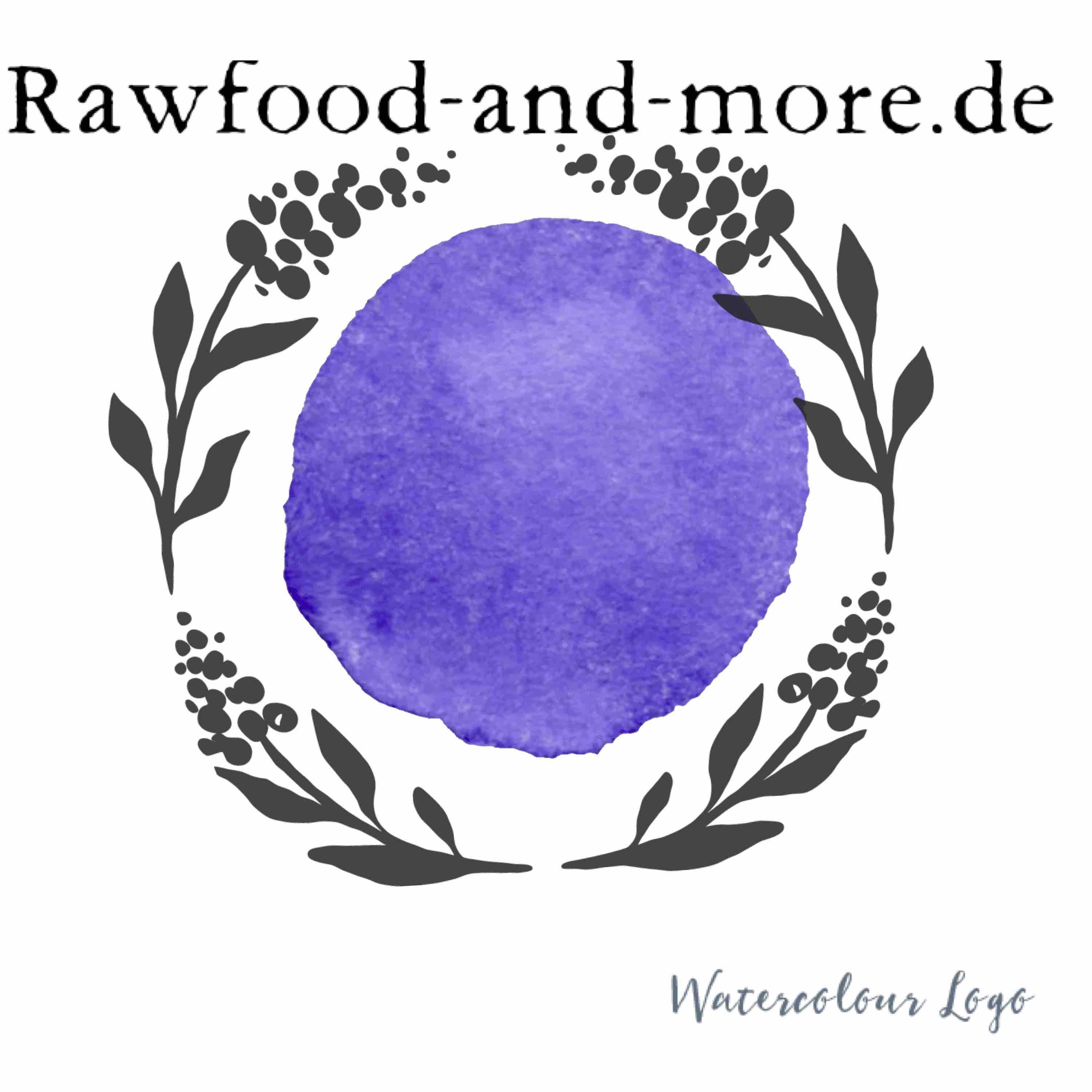 rawfood-and-more logo